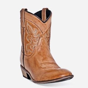 Dingo Western cowgirl Booties size 7
